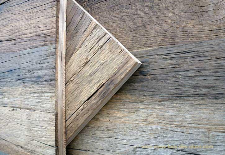 panneaux 3 plis vieux bois haute savoie. Black Bedroom Furniture Sets. Home Design Ideas